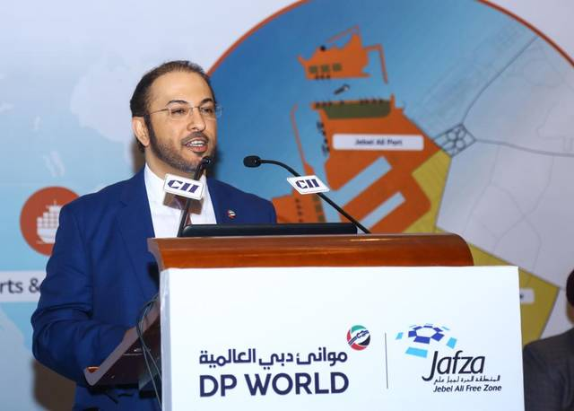 DP World seeks to boost investment in India