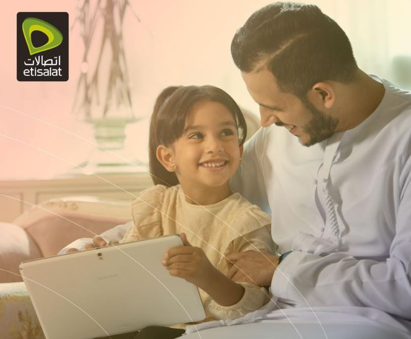 Etisalat provides one million students in the UAE with free access to educational websites