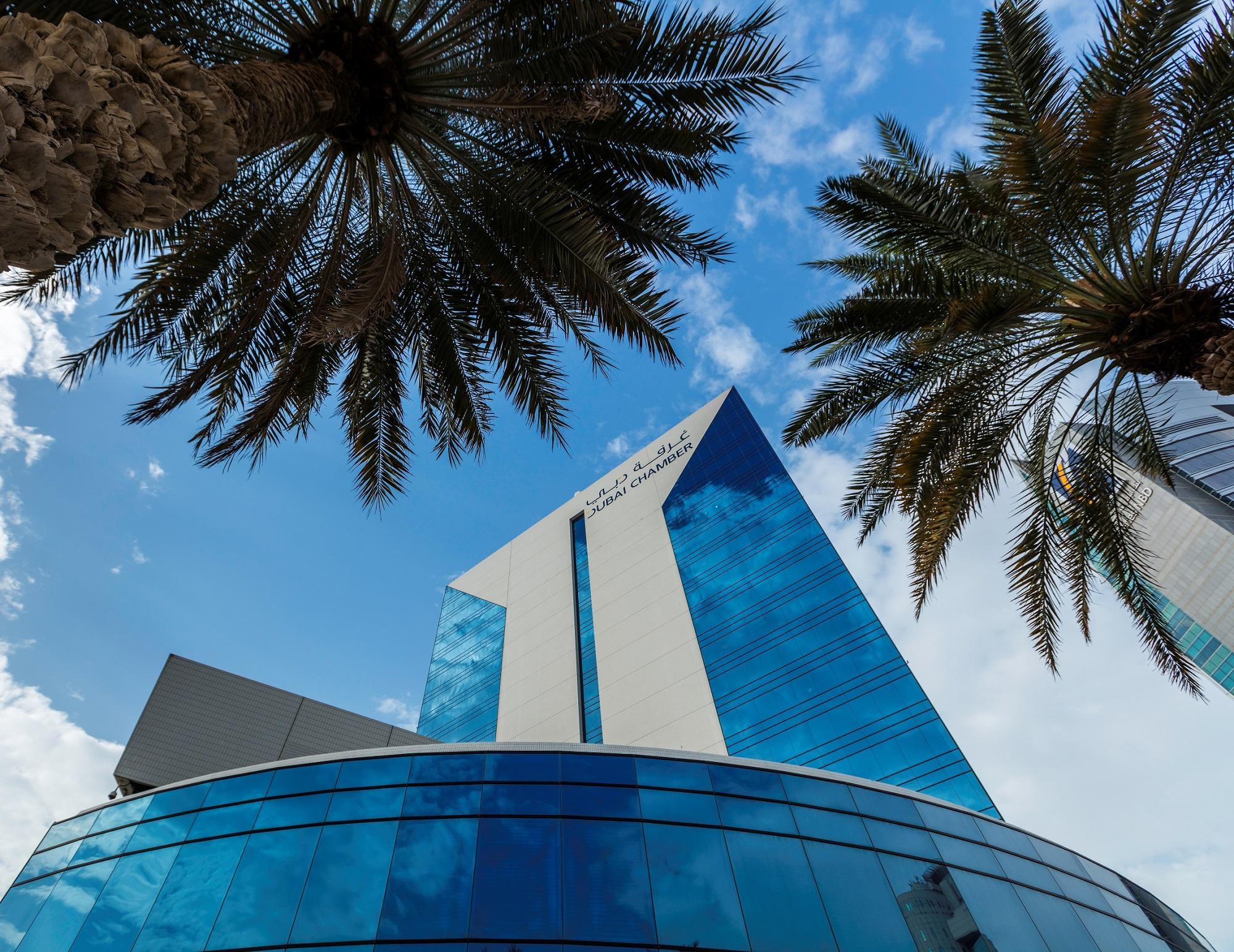 غرفة دبي: نمو الصادرات وإعادة الصادرات لأسواق شرق وجنوب شرق آسيا