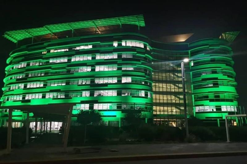 الإمارات تشارك في إزالة الكربون عالمياً بالاستثمار في الهيدروجين الأخضر