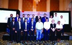 شركتان هنديتان ناشئتان تفوزان بتسهيلات للأعمال في دبي