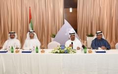 «استشاري جمارك دبي» يشارك برسم الخريطة المستقبلية للدائرة