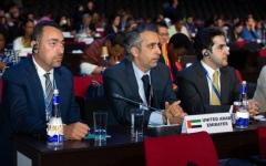 الإمارات تشارك في اجتماعات منظمة السياحة العالمية في روسيا