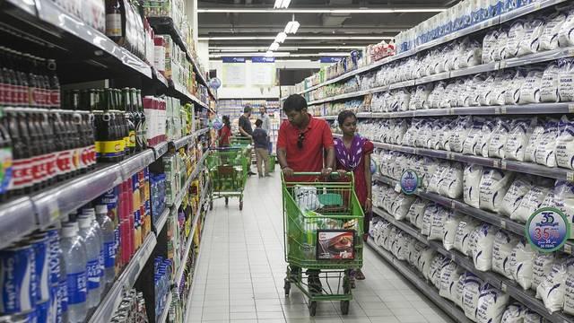 التضخم بالإمارات ينكمش للشهر الخامس على التوالي