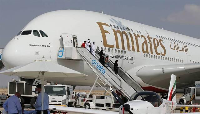 انتهاء موسم الإجازات يشعل أسعار الطيران بالإمارات