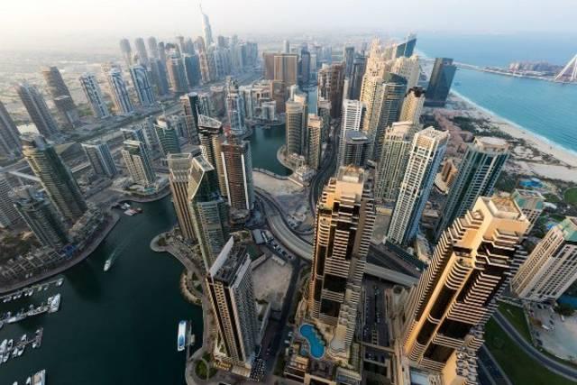 Dubai property deals exceed 2.2 billion dirhams in a week