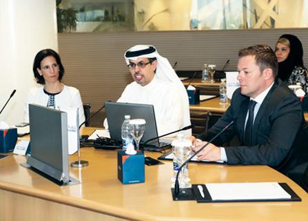 غرفة دبي تعرض فرص الاستثمار المتعلقة بإكسبو 2020