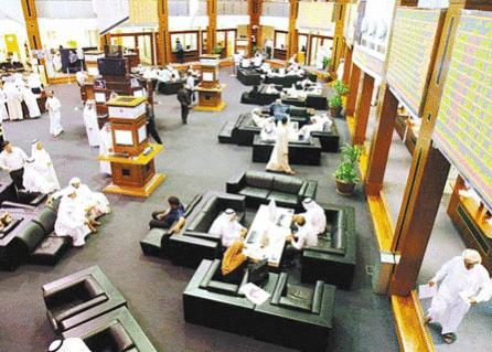 نحو 891 مليون درهم عمولات التداول في أسواق الإمارات خلال 3 أشهر