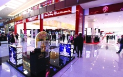 Spending on perfume in the UAE