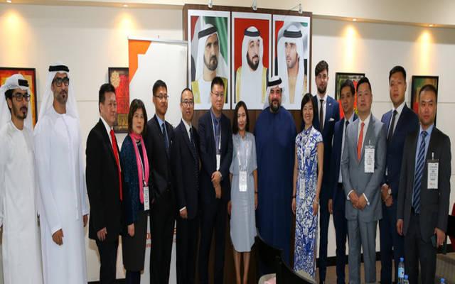 دبي تستقطب 9 شركات صينية متخصصة بالمدن الذكية