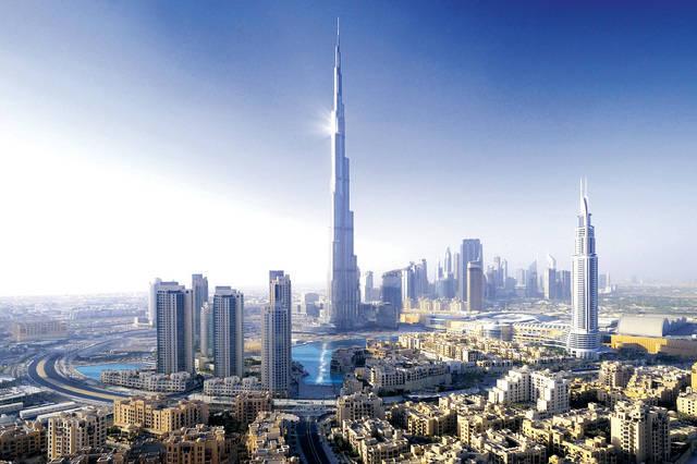 دبي تشهد افتتاح 83 فندقاً خلال 2018