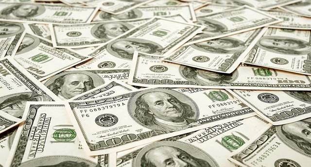 استثمارات الإمارات بالسندات الأمريكية ترتفع 13% خلال يوليو