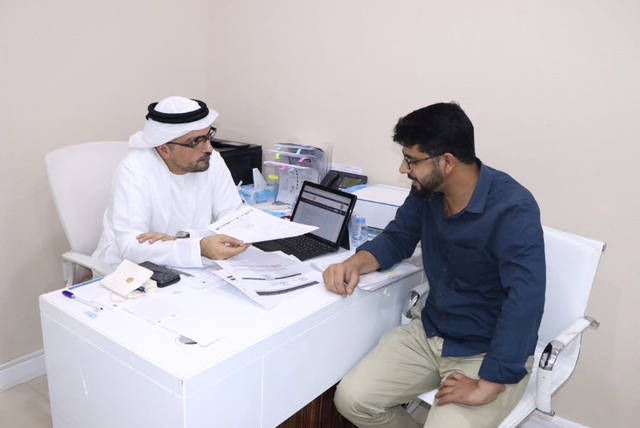 UAE tax launches first phase of
