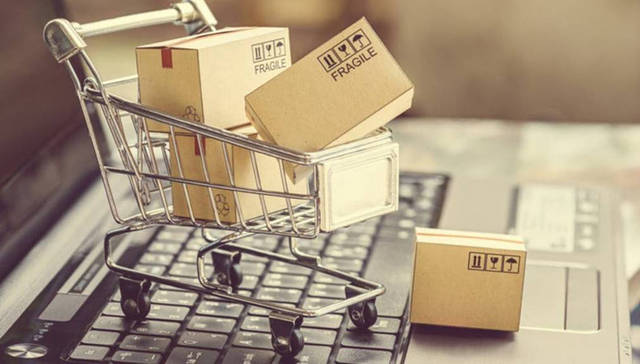 291 % نمواً برخص التجارة الإلكترونية بالإمارات خلال يوليو