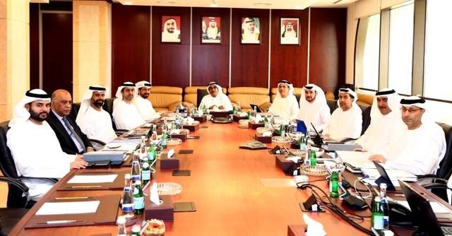 المركزي الإماراتي يعتمد أنظمة جديدة لـ