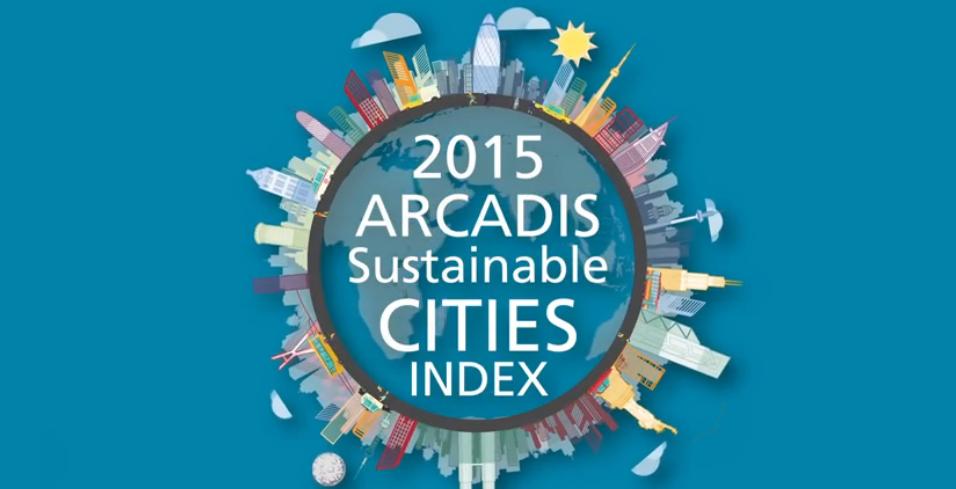 تقرير: 5 مدن خليجية ضمن أكثر المدن استدامة في العالم