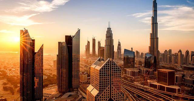 السياحية الفرنسية تسجل أرقاماً قياسية في زيارة دبي