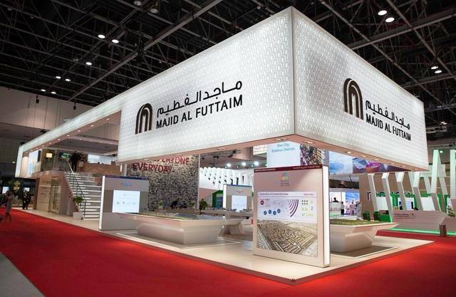 32.6 billion dirhams in revenue for Majid Al Futtaim in 2020