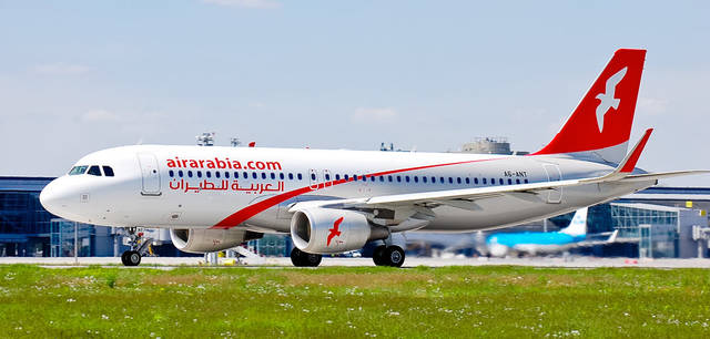 Chairman of Air Arabia: We have made profits with the exception of the allocation of