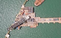 «غينيا ألومينا» تحصل على قرض بقيمة 750 مليون دولار