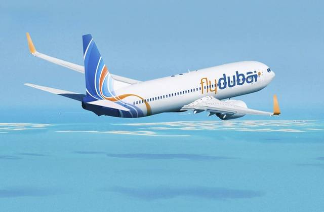 Flydubai allocates 6 passenger aircraft to ship goods