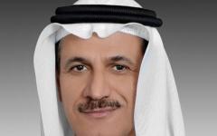 وزير الاقتصاد: 43 مليار دولار تجارة الإمارات غير النفطية مع الصين في 2018