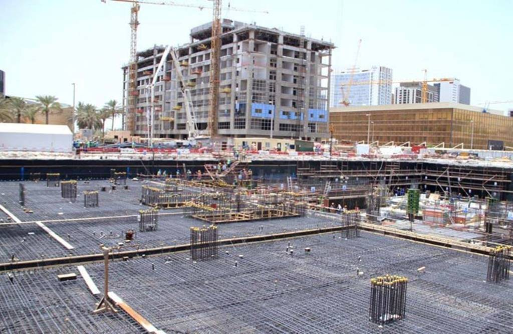 Abu Dhabi Services is implementing two projects with AED 85 million