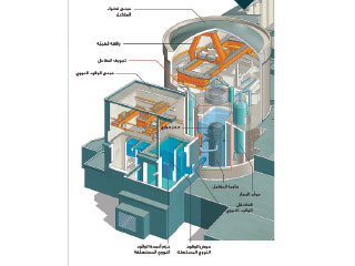 Nuclear power in the UAE from idea to reality