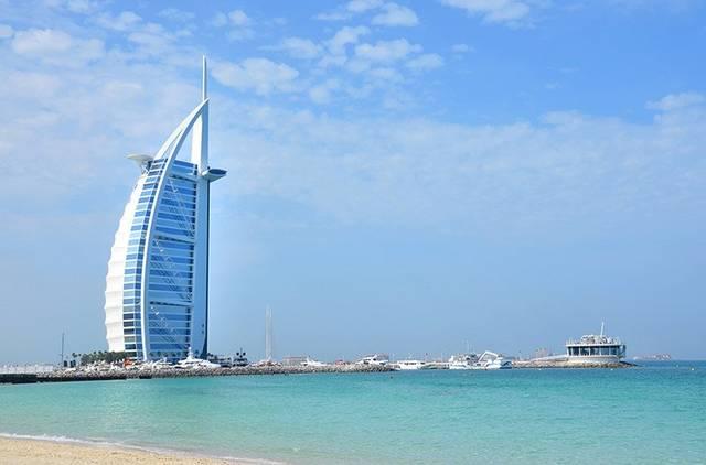 دبي ضمن أفضل 10 مقاصد سياحية