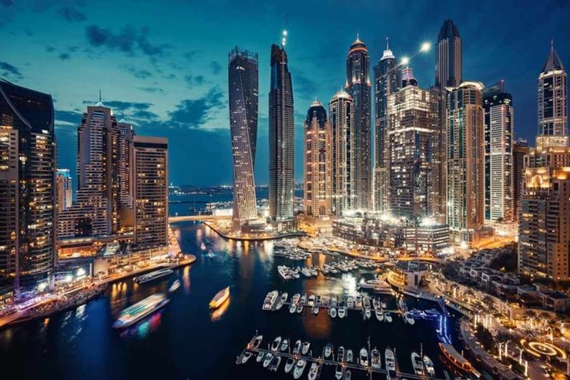 UAE 29 globally to embrace the wealthy