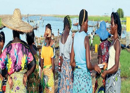 اتصالات تطوّر مبادرة وينا لدعم المرأة الإفريقية محدودة الدخل
