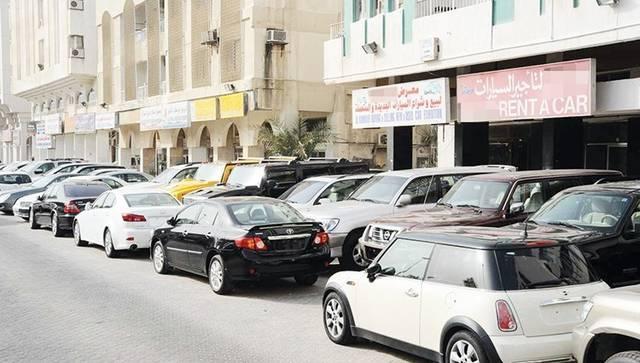 زيادة الطلب على استئجار السيارات بأبوظبي خلال رمضان والعيد