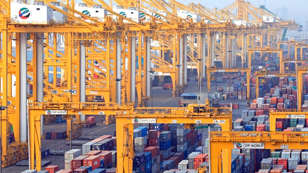 زيادة فائض الميزان التجاري مع دول الخليج