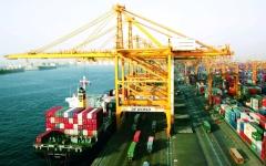 الإمارات ثاني أهم محطة تجارة عالمية على طريق الحرير 2019