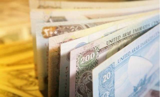 النقد المتداول خارج البنوك بالإمارات يرتفع 5%