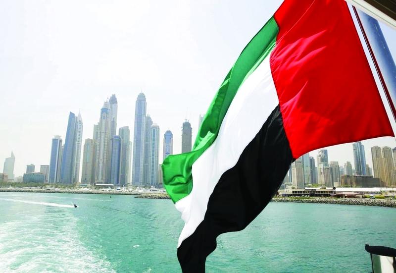 الإمارات الأولى إقليمياً والتاسعة عالمياً في فعالية القيادة بالتعامل مع