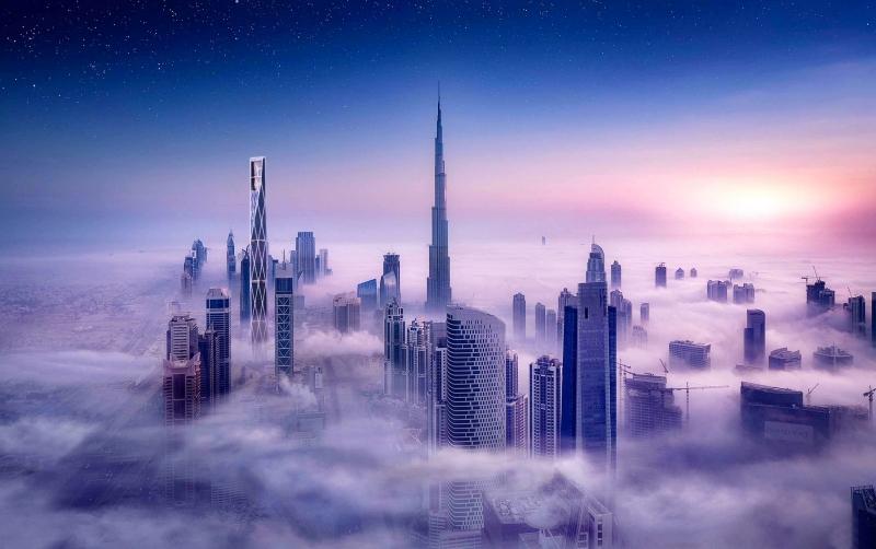 .7 ملياراً هبات عقارية في دبي بالنصف الأول