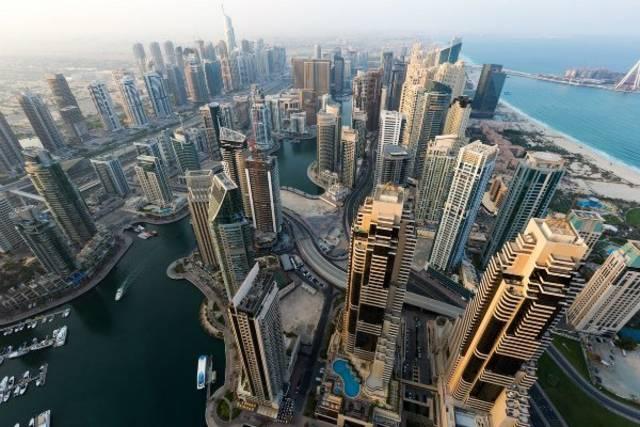 Dubai property deals exceed 1.9 billion dirhams in a week
