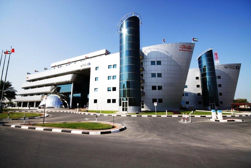Dubai challenges Corona with 4 million customs transactions quarterly