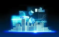 دبي مؤهلة لإنشاء سوق لتداول البيانات تجارياً
