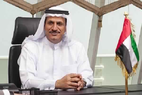 Mansouri: 120 visits to government delegations and trade missions between the UAE and China