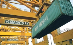 DP World is ready for the British exit from the union