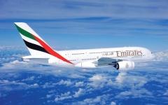 «إيرباص» تهنئ «الإمارات» على انطلاق أقصر رحلة بأضخم طائرة