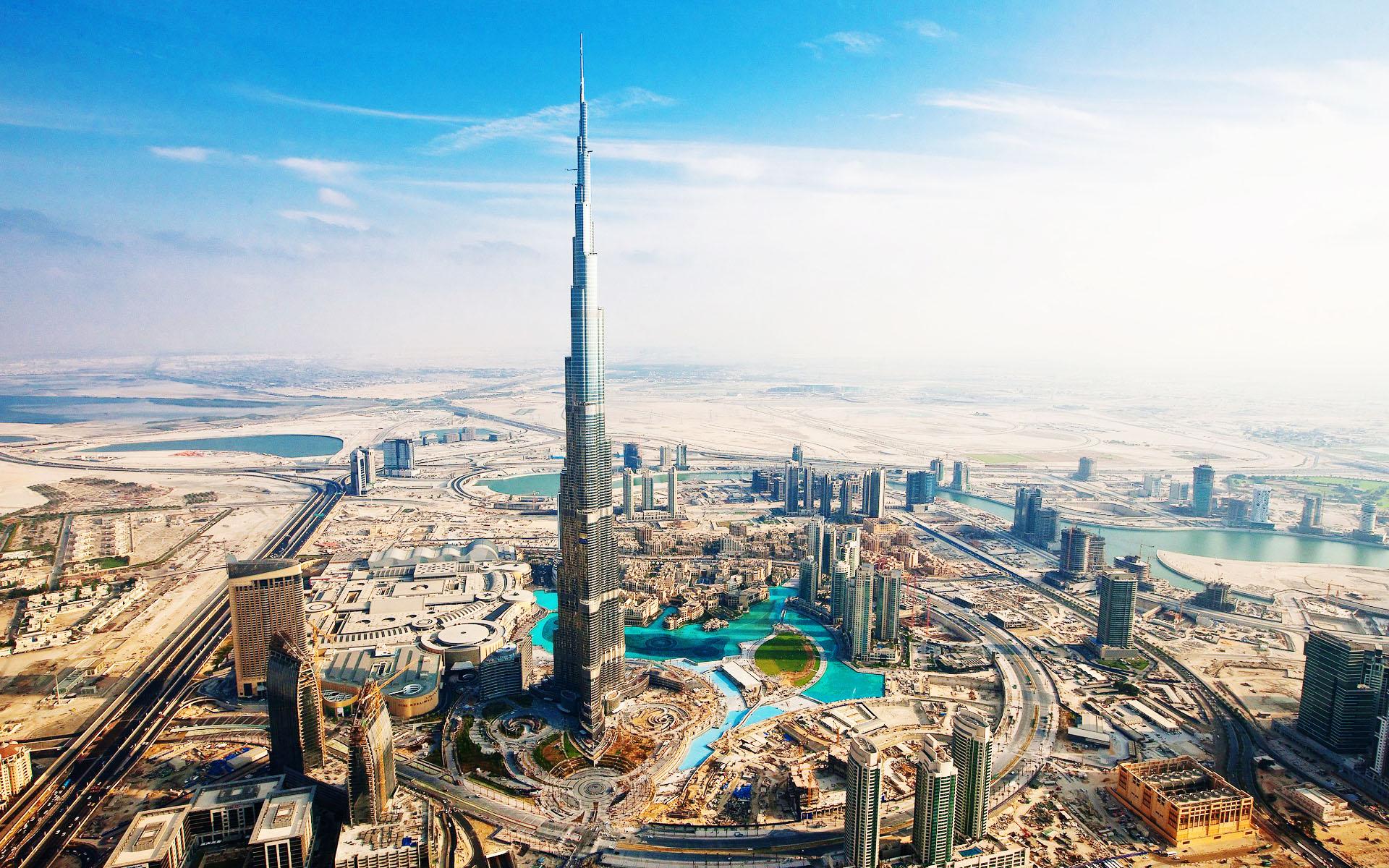 2.7 مليار درهم تصرفات عقارات دبي في أسبوع