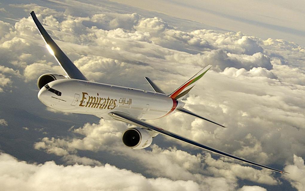 تقرير: مطارات الإمارات تسجل زيادة مطردة خلال خمسة أشهر