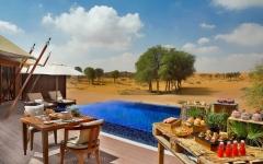 فنادق رأس الخيمة تطرح خصومات مبكرة استعداداً لعطلة العيد