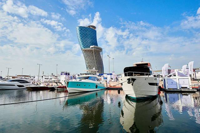 Abu Dhabi International Boat Show hosts 26,000 visitors