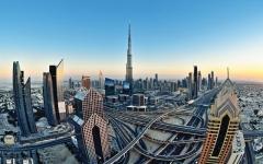 «كوريير إنترناشيونال»: دبي تجعل كل شيء ممكناً