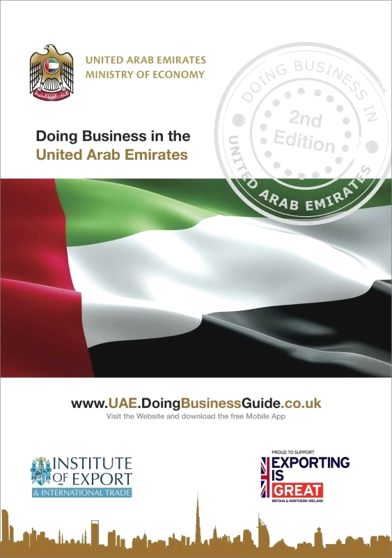 Launch of the Doing Business in the UAE