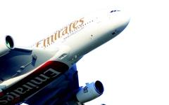 500 ألف مسافر متوقع عبر«طيران الإمارات» في 10 أيام